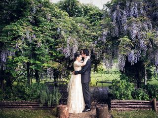 Le nozze di Eleonora e Giacomo