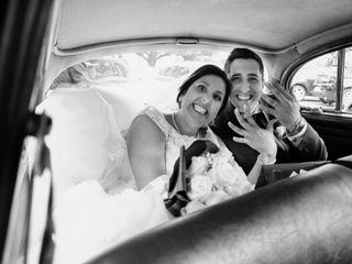 Le nozze di Silvia e Ivano