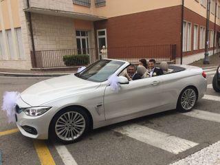 Le nozze di Irene Ranzani e Matteo Trevisan 3
