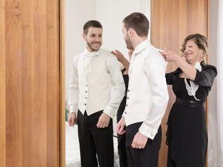 Le nozze di Andreea e Simone 3