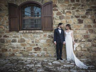 Le nozze di Giuseppe e Veronica