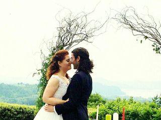 Le nozze di Adriano e Valeria 1
