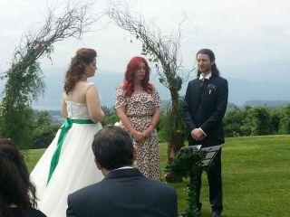 Le nozze di Adriano e Valeria
