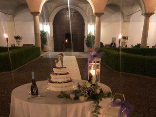 Le nozze di Mary e Andrea 2