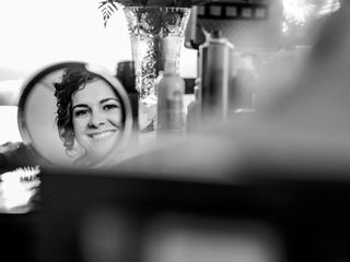 Le nozze di Erica e Emanuele 1