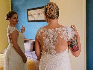 Le nozze di Nicole e Maurizio 2