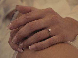 Le nozze di Monica e Gianluca 2
