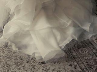 Le nozze di Monica e Gianluca 3