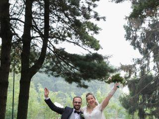 Le nozze di Silvia e Adriano