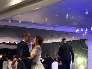 Le nozze di Samer e Annalisa 2