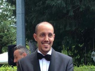 Le nozze di Samer e Annalisa 3