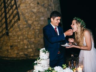 Le nozze di Hanna e Sebastian 1