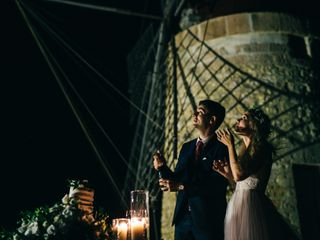 Le nozze di Hanna e Sebastian 2