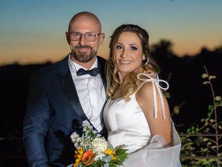 Le nozze di Barbara e Luigi 3