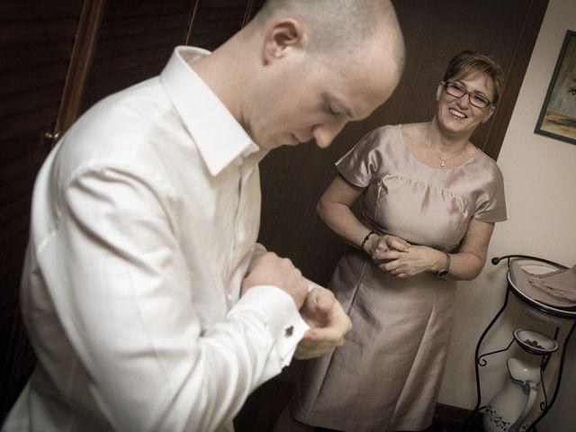 Il matrimonio di Matteo e Roberta a Seregno, Monza e Brianza 3