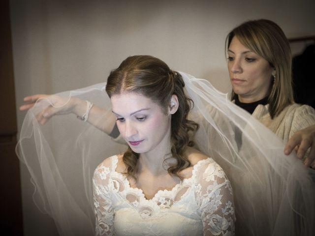 Il matrimonio di Matteo e Roberta a Seregno, Monza e Brianza 18