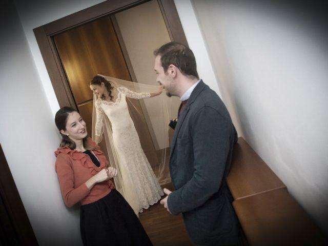 Il matrimonio di Matteo e Roberta a Seregno, Monza e Brianza 20