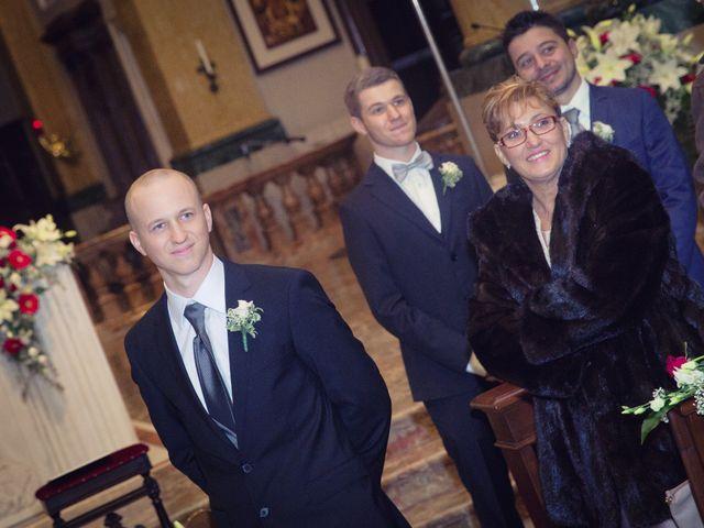 Il matrimonio di Matteo e Roberta a Seregno, Monza e Brianza 32