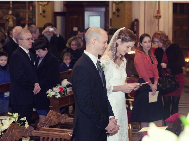 Il matrimonio di Matteo e Roberta a Seregno, Monza e Brianza 34