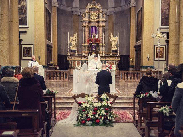 Il matrimonio di Matteo e Roberta a Seregno, Monza e Brianza 35