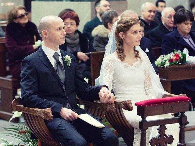 Il matrimonio di Matteo e Roberta a Seregno, Monza e Brianza 38