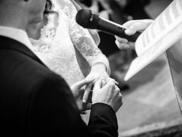 Il matrimonio di Matteo e Roberta a Seregno, Monza e Brianza 39