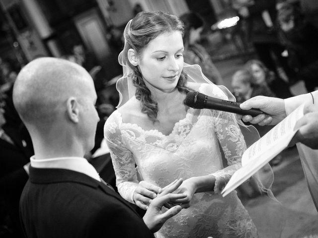 Il matrimonio di Matteo e Roberta a Seregno, Monza e Brianza 40