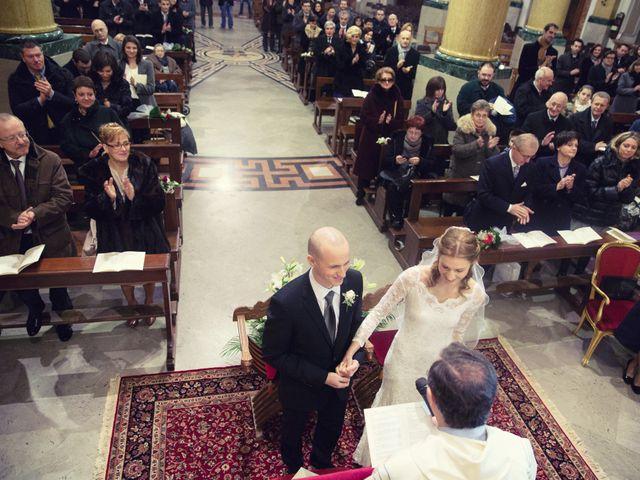 Il matrimonio di Matteo e Roberta a Seregno, Monza e Brianza 41