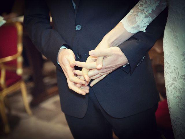Il matrimonio di Matteo e Roberta a Seregno, Monza e Brianza 42