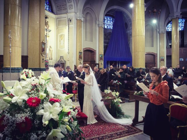 Il matrimonio di Matteo e Roberta a Seregno, Monza e Brianza 43