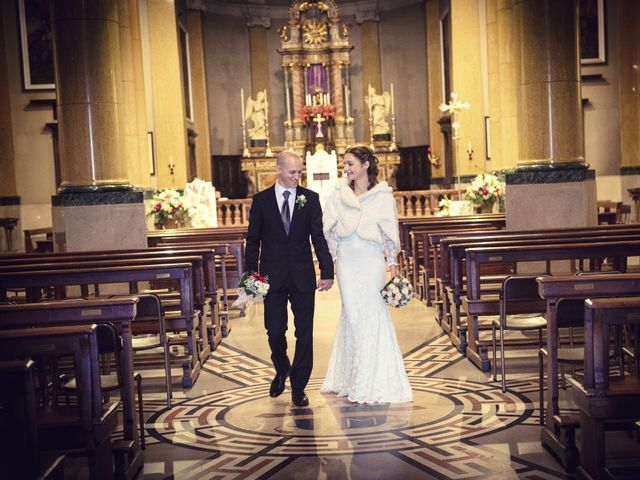 Il matrimonio di Matteo e Roberta a Seregno, Monza e Brianza 48