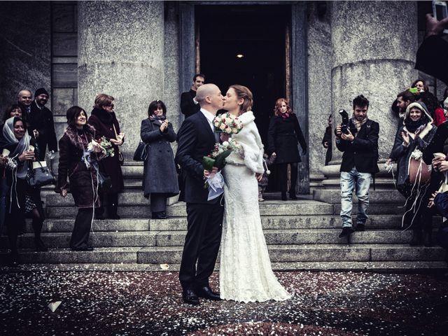 Il matrimonio di Matteo e Roberta a Seregno, Monza e Brianza 51