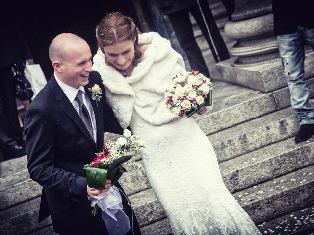 Il matrimonio di Matteo e Roberta a Seregno, Monza e Brianza 52
