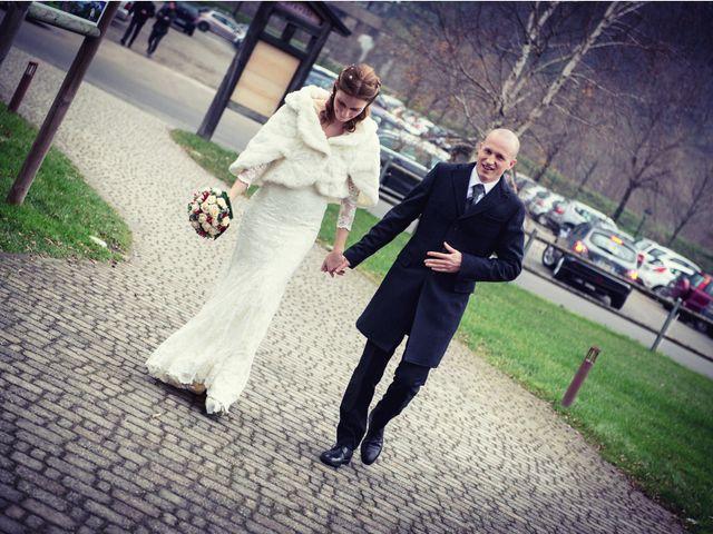 Il matrimonio di Matteo e Roberta a Seregno, Monza e Brianza 61