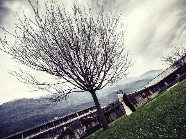 Il matrimonio di Matteo e Roberta a Seregno, Monza e Brianza 68