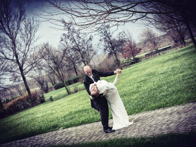 Il matrimonio di Matteo e Roberta a Seregno, Monza e Brianza 69