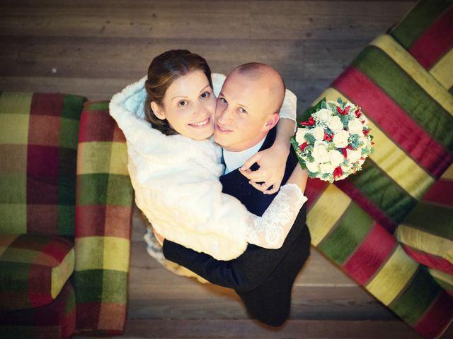 Il matrimonio di Matteo e Roberta a Seregno, Monza e Brianza 71