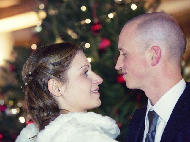 Il matrimonio di Matteo e Roberta a Seregno, Monza e Brianza 72