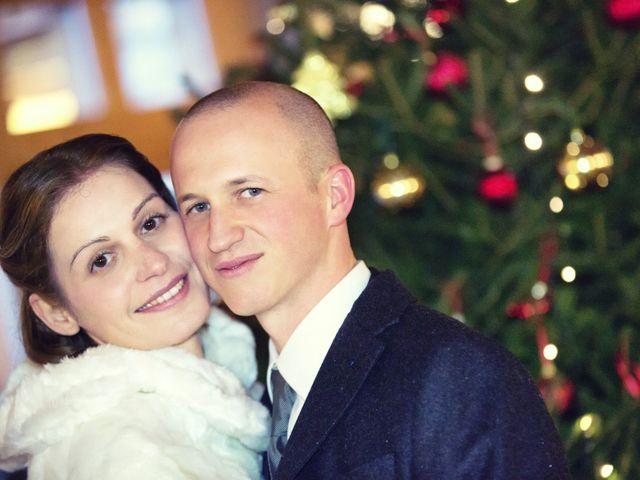 Il matrimonio di Matteo e Roberta a Seregno, Monza e Brianza 73