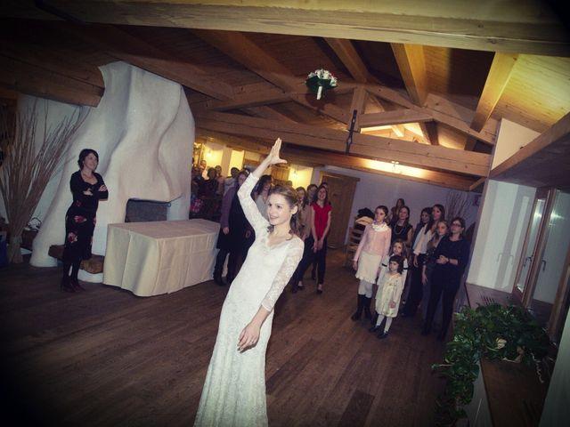 Il matrimonio di Matteo e Roberta a Seregno, Monza e Brianza 76