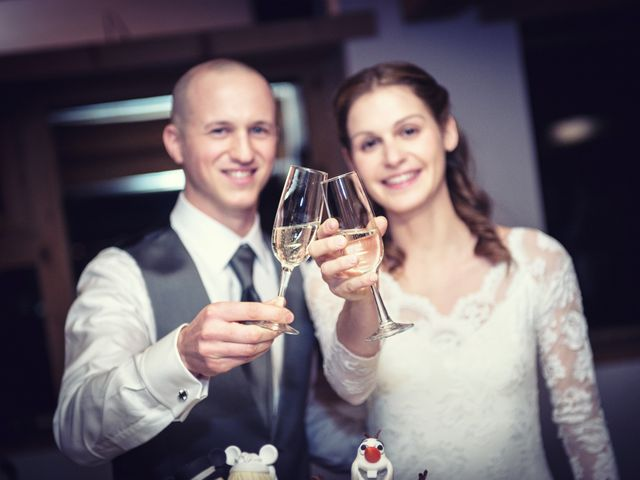 Il matrimonio di Matteo e Roberta a Seregno, Monza e Brianza 80