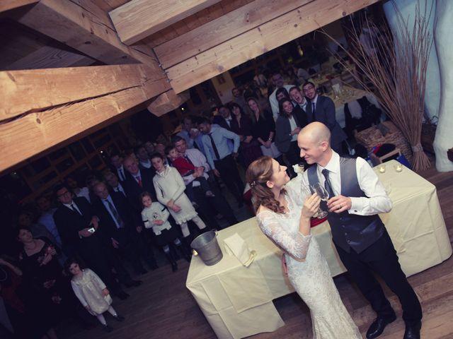 Il matrimonio di Matteo e Roberta a Seregno, Monza e Brianza 81