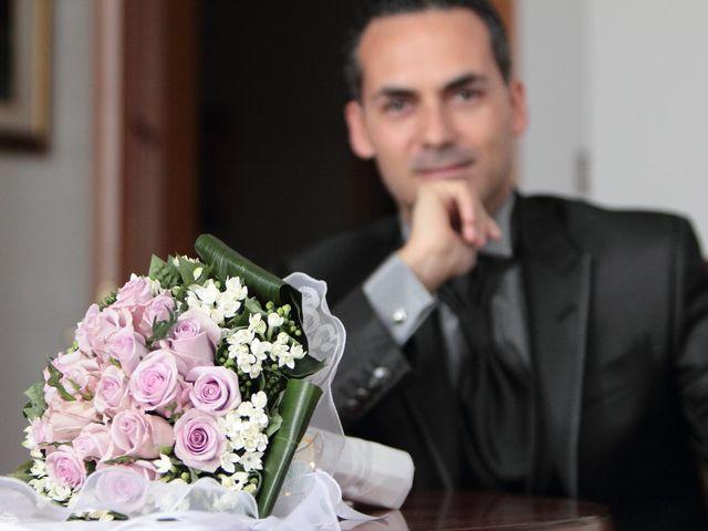 Il matrimonio di Igor e Gabriella a Sestu, Cagliari 4