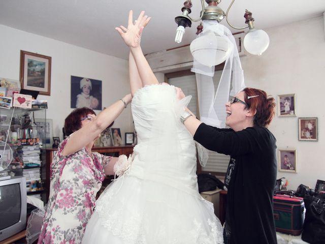 Il matrimonio di Igor e Gabriella a Sestu, Cagliari 7