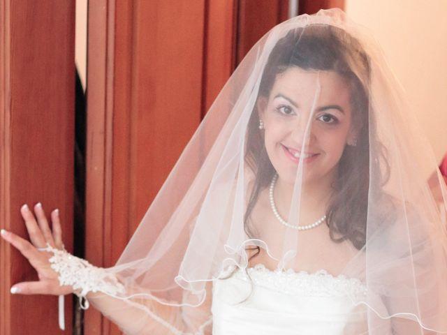 Il matrimonio di Igor e Gabriella a Sestu, Cagliari 8