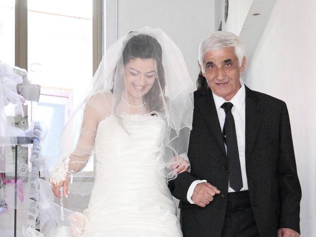 Il matrimonio di Igor e Gabriella a Sestu, Cagliari 9