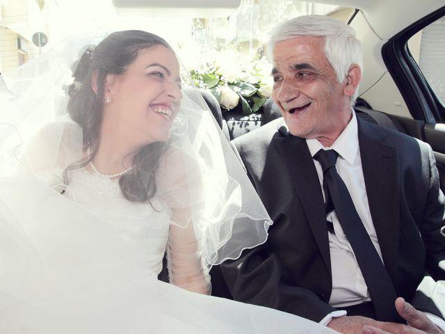 Il matrimonio di Igor e Gabriella a Sestu, Cagliari 10