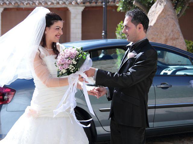 Il matrimonio di Igor e Gabriella a Sestu, Cagliari 11