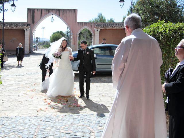 Il matrimonio di Igor e Gabriella a Sestu, Cagliari 12