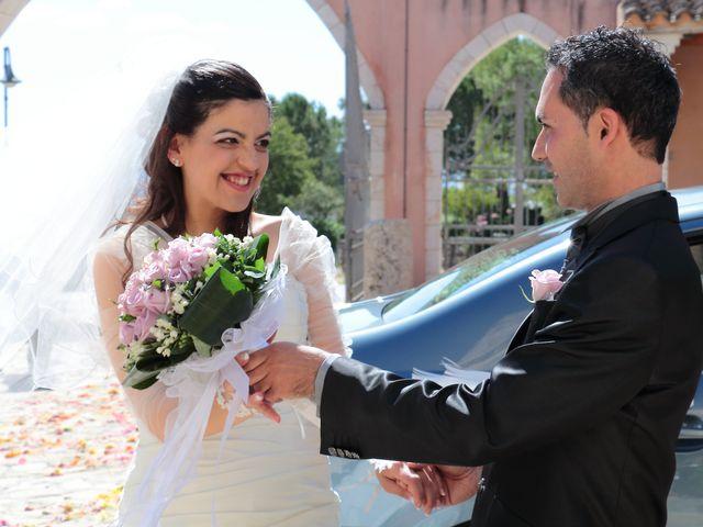 Il matrimonio di Igor e Gabriella a Sestu, Cagliari 13